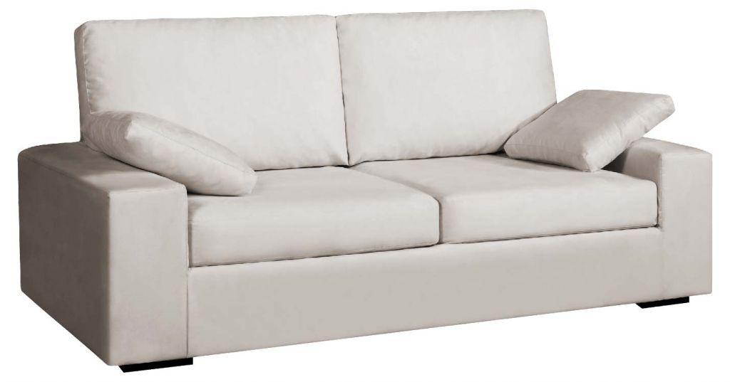 canape tissu neptune fixe ou convertible home spirit With tapis persan avec canapé neptune home spirit