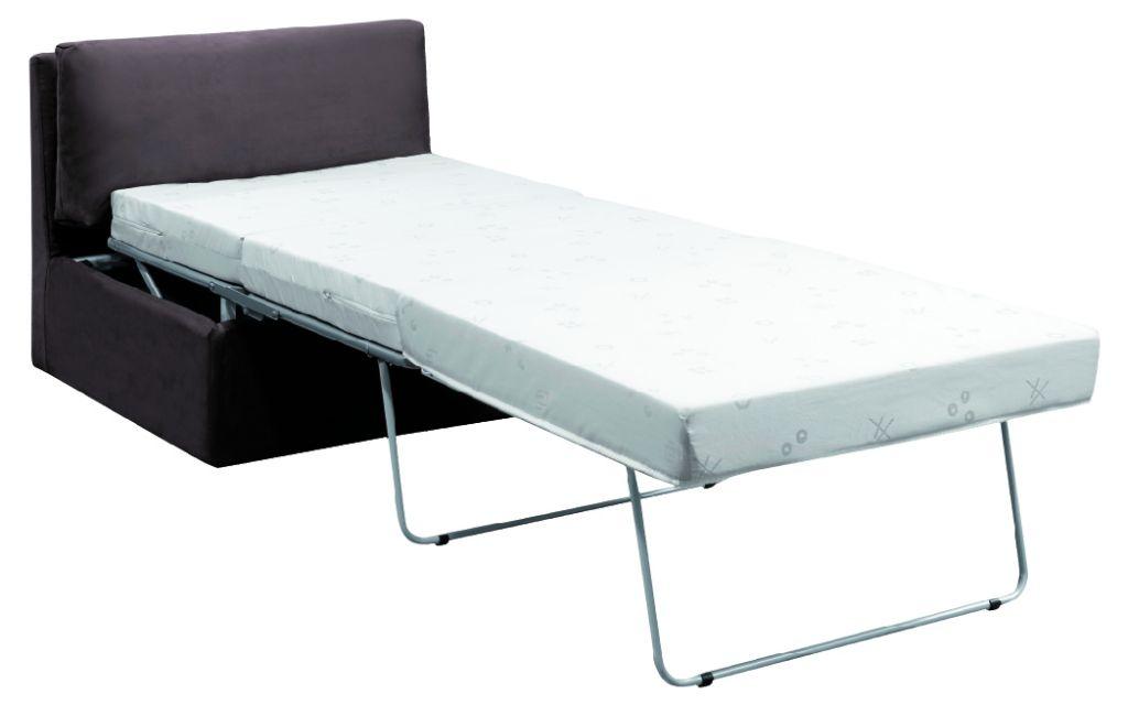chauffeuse casa convertible lit en tissu home spirit par. Black Bedroom Furniture Sets. Home Design Ideas