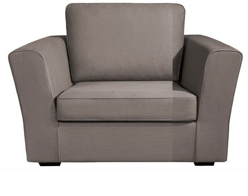 Housse fauteuil willy for Canape willy