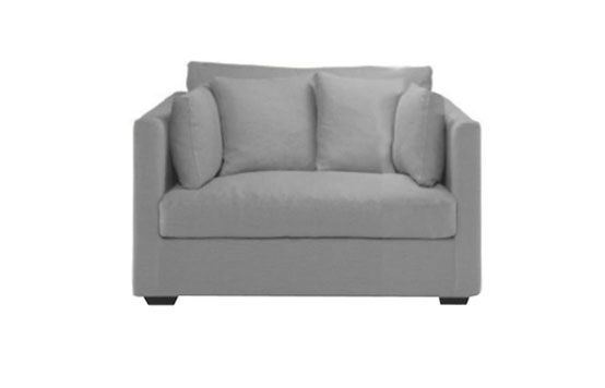 Fauteuil Chicago XL Home Spirit