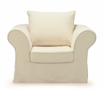 Fauteuil Harry Home Spirit