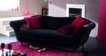 Canapé Anastasia