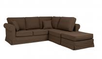 Canapé d'angle Cordoue