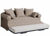 Canapé lit-gigogne CASABLANCA Home Spirit
