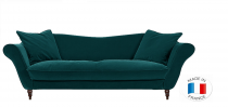Canapé tissu ANASTASIA Plumtex, Home Spirit