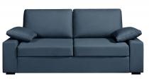 Canapé tissu NEPTUNE fixe ou convertible Home Spirit