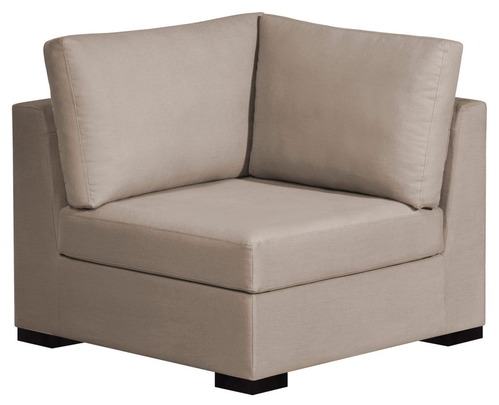 chauffeuse max composable en tissu home spirit par d stockage canap. Black Bedroom Furniture Sets. Home Design Ideas
