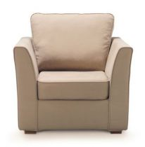 Fauteuil Charlotte Home Spirit