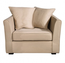 Fauteuil Charlyne