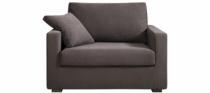 Fauteuil Osman love seat