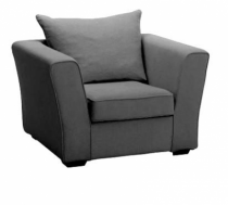 Housses pour fauteuils home spirit housse suppl mentaire for Canape willy