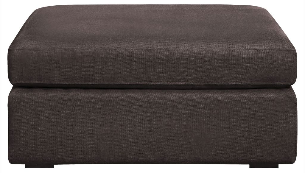 pouf tissu neptune xl home spirit. Black Bedroom Furniture Sets. Home Design Ideas