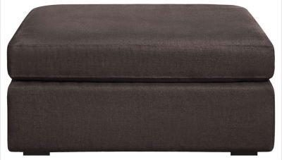 pouf tissu neptune xl home spirit. Black Bedroom Furniture Sets. Home Design Ideas