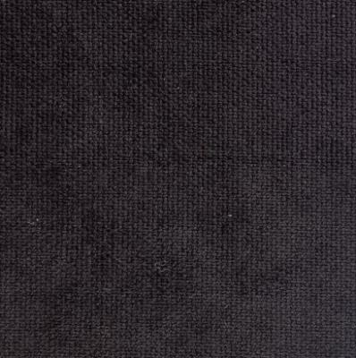 velours link noir 100% polyester