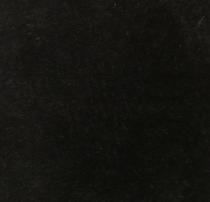 velours réglisse 100% coton (velours)