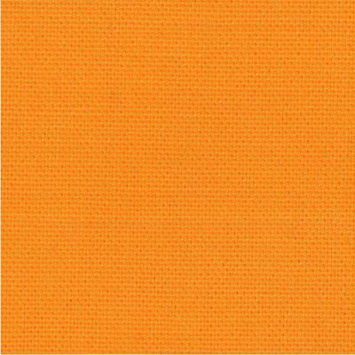 bachette mandarine 100% coton