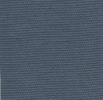 poly bleu grisé 100% coton