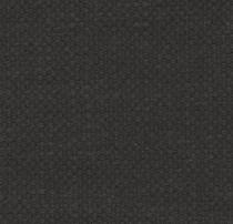 mikado marron 72% coton - 28% lin