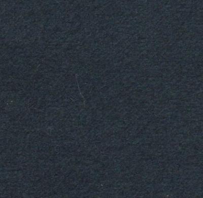doucy bleu marine 90% polyester - 10% coton (aspect velours)
