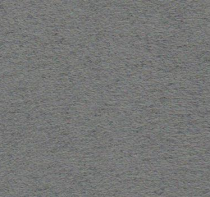 softline gris souris (aspect daim) 90% polyester-10 % coton