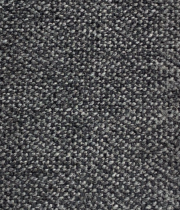 woolly anthracite 39% polyacrylique, 39 polyéther, 14 coton, 8 laine