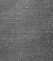 mikado gris 72% coton - 28% lin