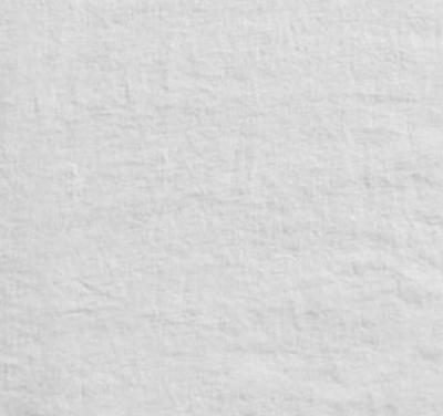 lin froissé blanc 100% lin (uniquement pour modèles BALI et BERMUDES)